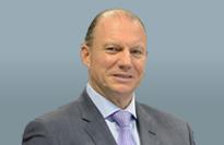 Steve Morris CEO