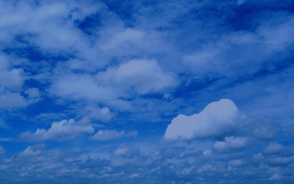 background_multiple_clouds