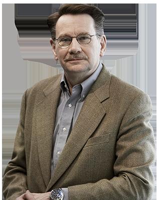 Dr Frank Soltis