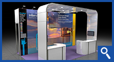Interoute Stand