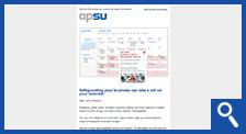 VSRi Email Campaign