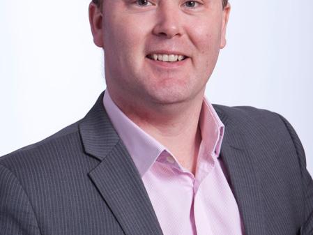Robin Irvine - M3 User Association Chairman