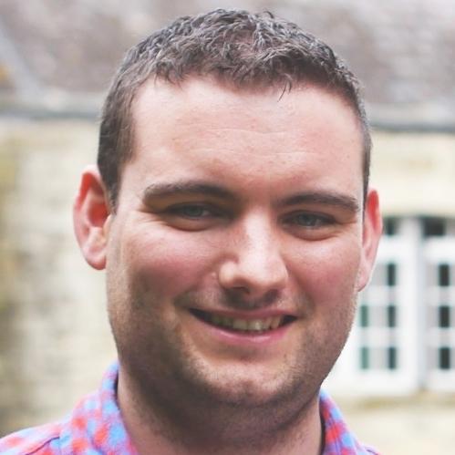 Jamie Pollard - IBM Cloud Software Unit