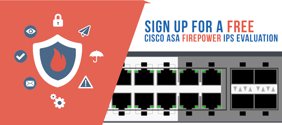 Cisco ASA with FirePOWER offer