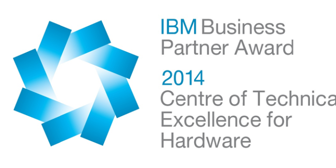 IBMBusinessPartnerAward