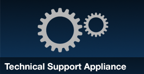 Technical Support Appliance - Richard Fowkes