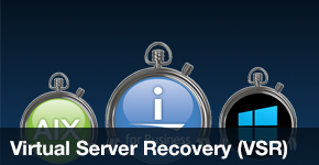 Virtual Server Recovery - Tom Humphreys