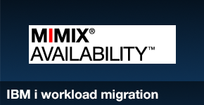IBM i workload migration - Paul Wade